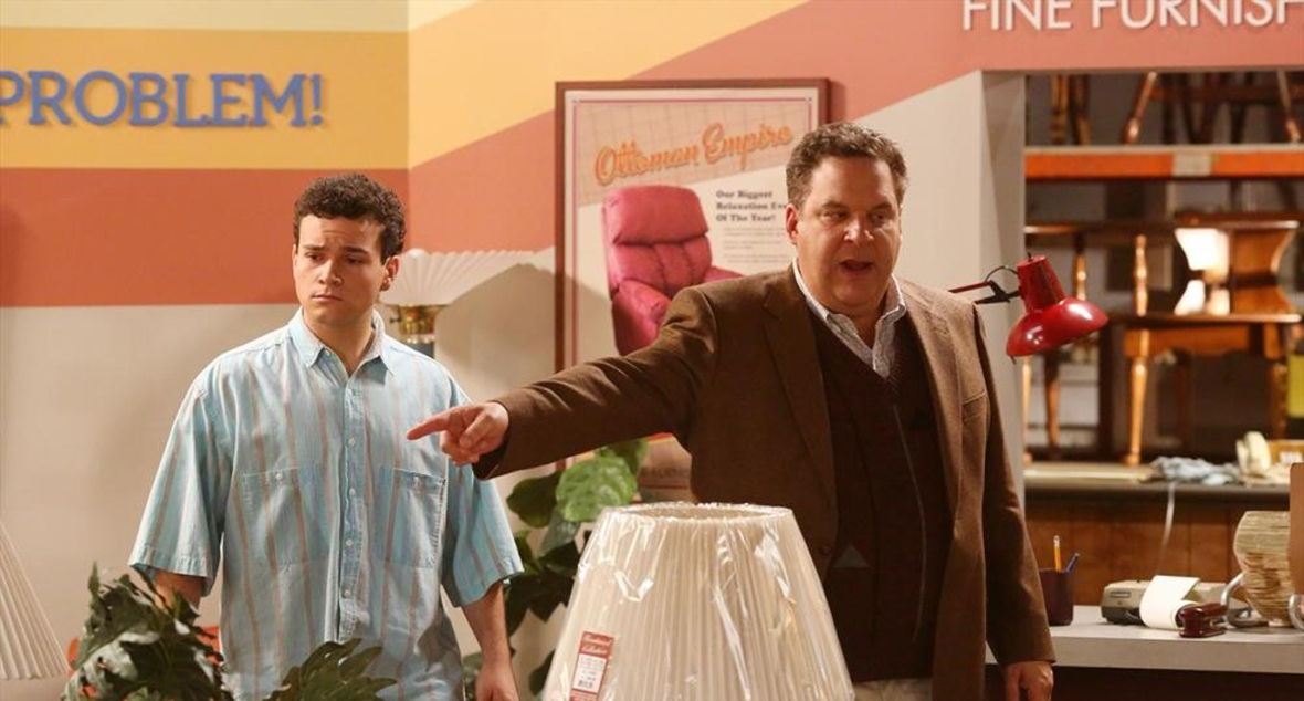 TROY GENTILE, JEFF GARLIN