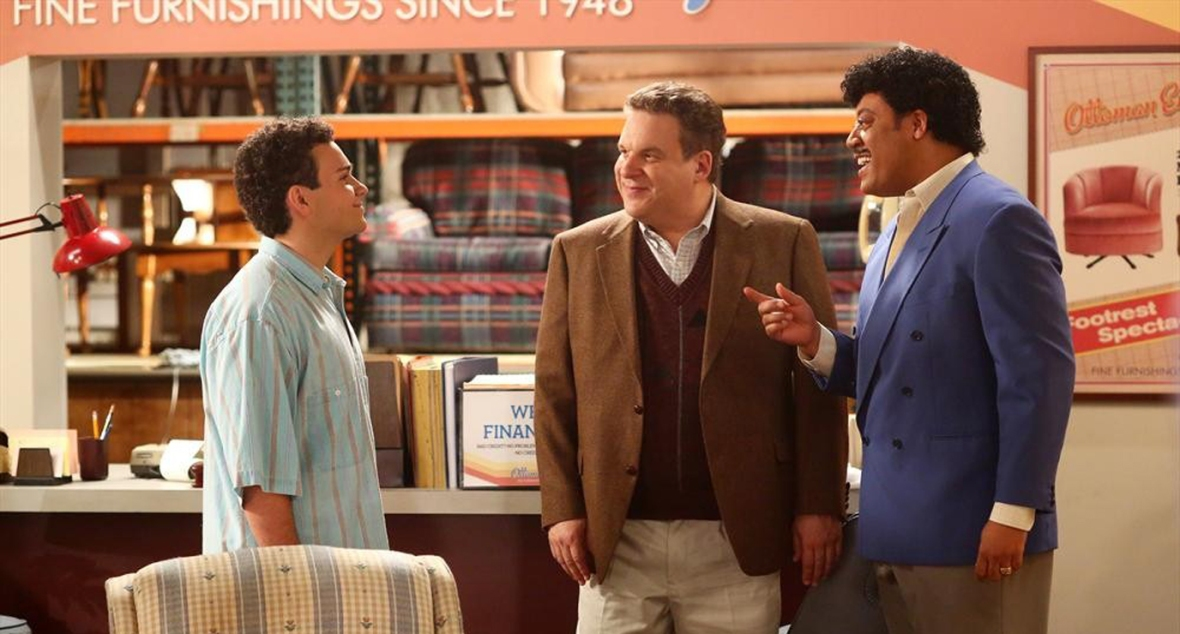 TROY GENTILE, JEFF GARLIN, CEDRIC YARBROUGH